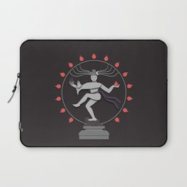 Nataraja - Lord of the Dance Laptop Sleeve