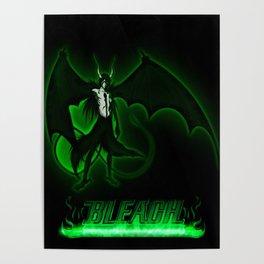 Bleach Ulquiorra Poster