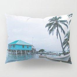 Island Retreat Pillow Sham