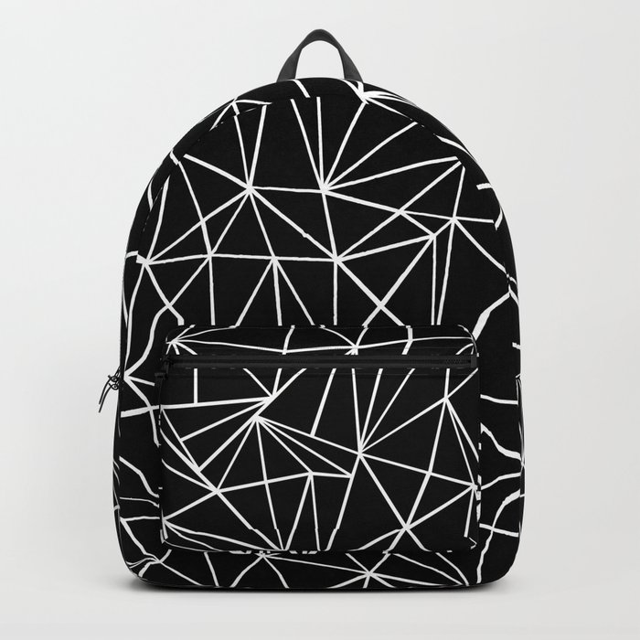 About Black Backpack