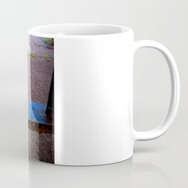 For Ever After and Into Always. Coffee Mug