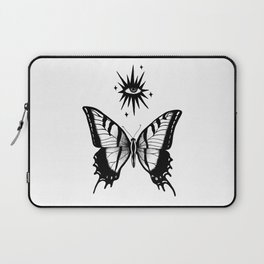 Mystic Beings Laptop Sleeve