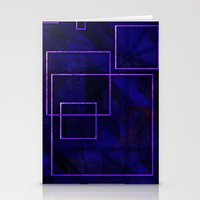frames Stationery Cards featuring Frames #23 by Rabassa