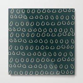 Coit Pattern 27 Metal Print