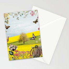 THE TREE OF LIFE Stationery Cards
