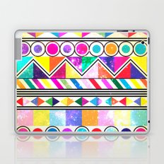 Mirza  Laptop & iPad Skin