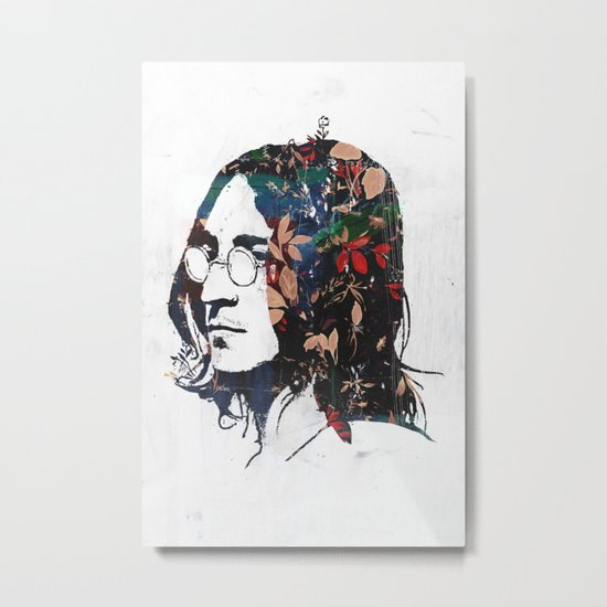 Dreamer Metal Print
