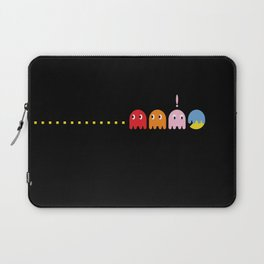 Ghost Disguise Laptop Sleeve
