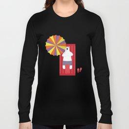 Polar Relax Long Sleeve T-shirt