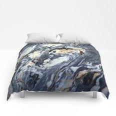 Marble Rock Comforters