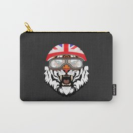 Tiger Racing Carry-All Pouch