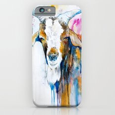 Goat 2 iPhone 6s Slim Case