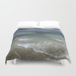 Shimmering Tide Duvet Cover