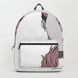 Hisoka from Hunter X Hunter Backpack