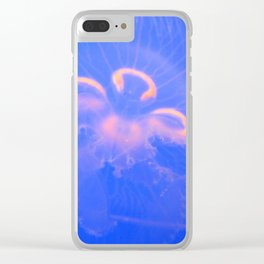 I Shall Call Him Squishy 4 Clear iPhone Case