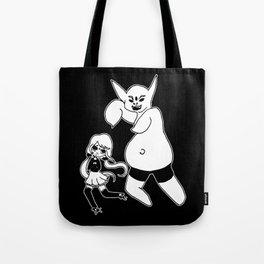 ▴ goblin ▴ Tote Bag