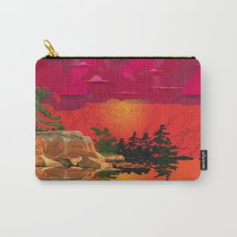 Archipelago Carry-All Pouch