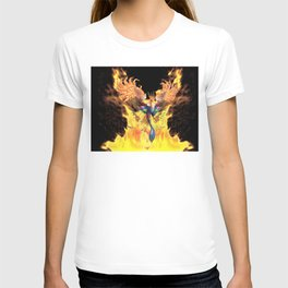 Flames of Life T-shirt