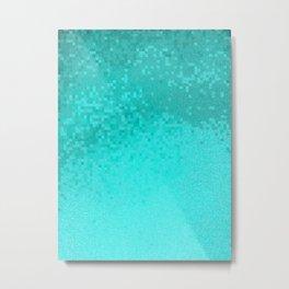 Blue Sky I Metal Print