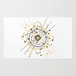 Complex Atom Rug