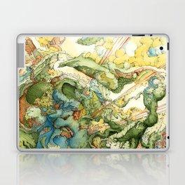 indau Laptop & iPad Skin