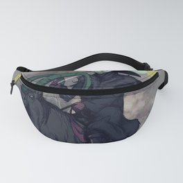 Plague Balloons Fanny Pack