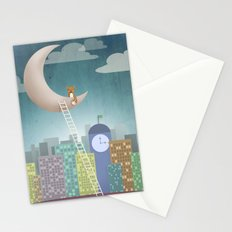 The Great Escape Stationery Cards