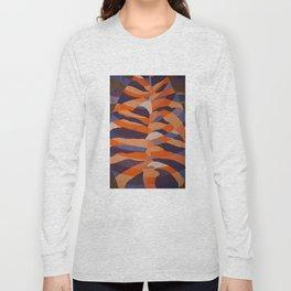 Transparency Long Sleeve T-shirt