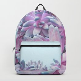 Sweet Succulents Backpack