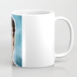 Bert Coffee Mug
