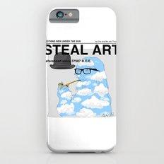 STEAL ART iPhone 6s Slim Case