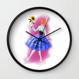 Prinsesse av Arendelle Wall Clock