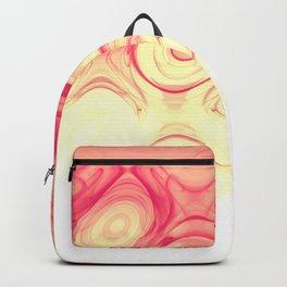 Solar Plasma Eruption Backpack