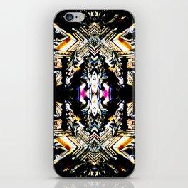 SA1 iPhone Skin