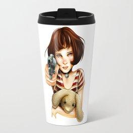 Mathilda Travel Mug
