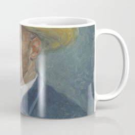 Portrait of Theo van Gogh Coffee Mug