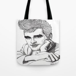 This Charming Man  Tote Bag