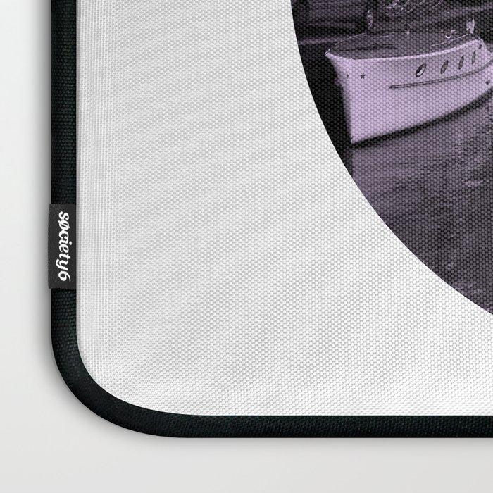 Amsterdam Canal #2 Laptop Sleeve