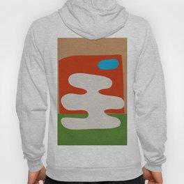 abstract minimal 35 Hoody