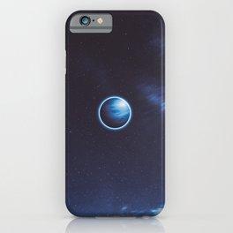 Neptune Art iPhone Case