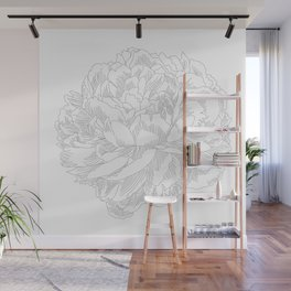 layer upon layer Wall Mural