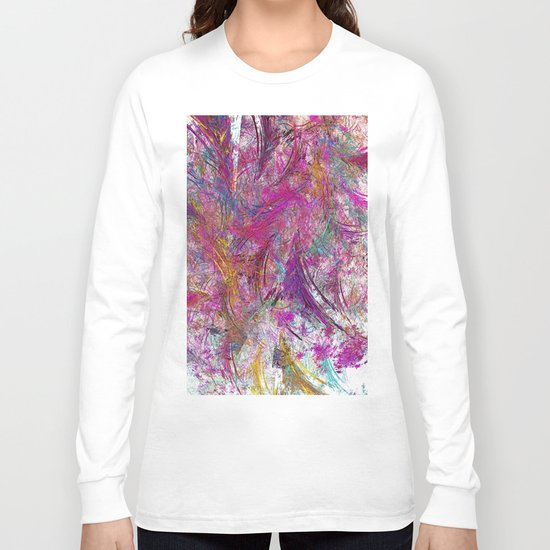party party Long Sleeve T-shirt
