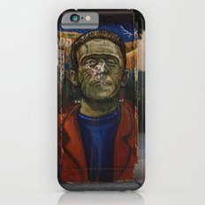The Monster Slim Case iPhone 6s