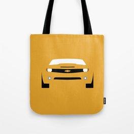 Chevrolet Camaro ( 2006 ) Tote Bag