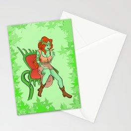 Hippy Ivy Stationery Cards