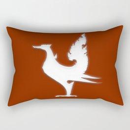 Hong75 Rectangular Pillow