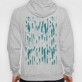 Harmony Tropical Green Hoody