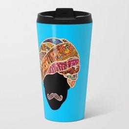 Rajasthan Turban Travel Mug