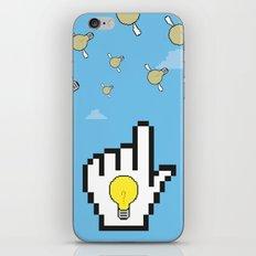 Ideas iPhone & iPod Skin