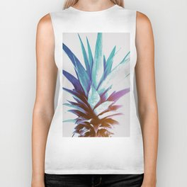 Tropical Top Biker Tank